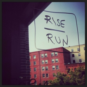 rise-over-run